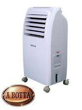 Ventilatore Raffrescatore Evaporativo QLIMA LK1051 28 m³ con Timer e Telcomando