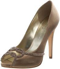 07029448254 Ivanka Trump Women s Satin Shoes for sale