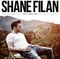 Shane Filan - You And Me [CD]