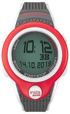 Reebok Instapump Sport Digital Watch Silicone Strap