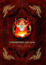 Unearthed Arcana Premium 1st Edition Advanced Dungeons