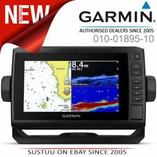 "GPS portables Garmin pour véhicule 7"""