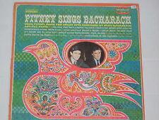 PITNEY SINGS BACHARACH - LP