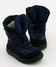 Elefanten Medium Schuhe für Mädchen im Stiefel & Boots-Stil mit Reißverschluss