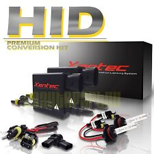 6000K Xenon HID Conversion Kit 9005 & 9006 Hi/Lo Combo ( 2 SINGLE BEAM KITS )