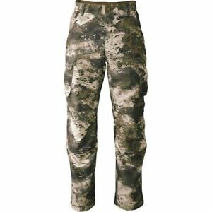 Cabela's Men's Lightweight Six Pocket MicroTex New Hunting Pants o2 Octane Camo