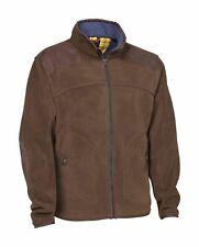 Stuart Two Layer Fleece Jacket