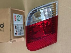 FOR BMW 3 SERIES E46 SALOON 01-05 RIGHT HAND O/S INNER BOOT REAR LIGHT (0719)