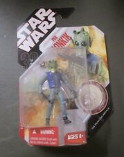 Pax Bonkik 2007 STAR WARS 30th Anniversary Collection MOC #54