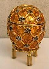 Joan Rivers Imperial Treasures Iii Coronation Egg