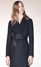 Zara Women's coat jacket Size M Wool Coat  $189 BNWT
