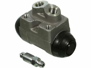 For 2008 Kia Spectra5 Wheel Cylinder Rear Right Wagner 71944YJ