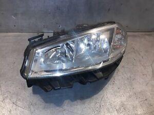 Renault Megane Dynamique 5 Door 2002-08 Headlight (passenger Side) 8200073222J