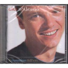 Gigi D'Alessio CD Il Cammino Dell'Eta' / RCA Sigillato 0743218409226