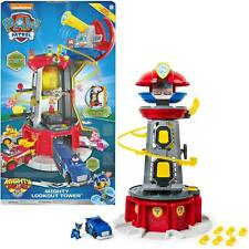 PAW Patrol Mighty Lookout Tower 6053408