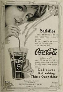 Coca Cola, Dr. Pepper, Pepsi, Soft Drink archival quality photos 1214