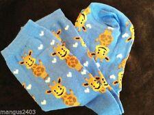 Cotton Animals Everyday Socks for Women