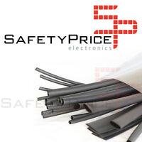 FUNDA TERMORETRACTIL 700 CM 2-4-5-6-8-10-12 mm Heat Shrink Tube Tubing