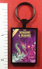 DUNGEONS & DRAGONS BASIC SET Key Ring