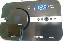 Bluetooth adapter for Azatom iwake Docking Station Speaker Iphone ipod phone