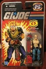 2007 New MOC Hasbro GI Joe 25th Anniversary Buzzer