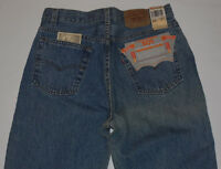 VINTAGE NWT 1987 LEVI'S 501/701 BUTTON FLY BLUE DENIM JEANS! MADE IN USA! 30x30