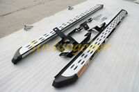 For Mitsubishi RVR/ASX/Outlander Sport 2010+ running board side step nerf bars