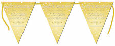 Anniversary Party Bunting