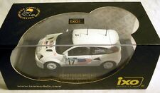 Ixo ram034: FORD Focus WRC, Nuova Zelanda 2001, modello in metallo in 1/43 NUOVO & OVP