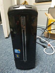 Gateway desktop computer i3 530 2.93GHZ 8GB 500GB HDD WINDOWS10+OFFICE19