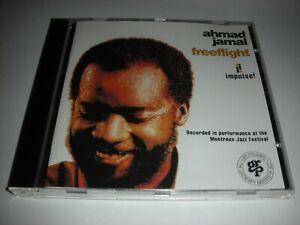 Ahmad Jamal - Freeflight - 5 Track
