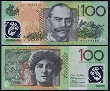 Australia - 100 Dollars 2013 - Polymer - P 61d - UNC