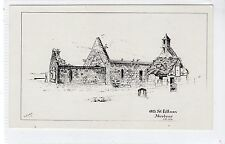OLD ST. FILLANS, ABERLOUR: Fife postcard (C16759)