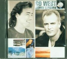 Go West - Indian Summer Cd Perfetto