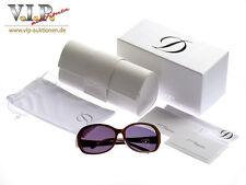 S.t. Dupont Eyewear Lunettes de soleil lunettes sunglasses occhiali lunette de soleil NEUF