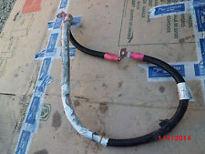 2012-2014 BMW X1 X3 F30 F34 F31 F32 E89 E84 328i 528i 428i 320i starter cable