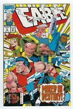 Cable #2 1993 Marvel Comics,High Grade copy.
