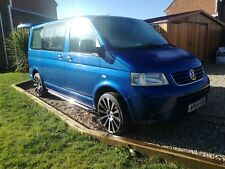 VW T5 camper ,FSH , full conversion , ( Reduced for Quick Sale)
