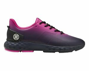 G/Fore Mens MG4+ Golf Shoes G4MS21EF28 - Raspberry - New 2021