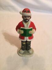 Vintage Emmett Kelly, Jr. 1989 Christmas Clown Ornament, 5.5�