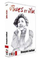 Jules et Jim (François Truffaut) DVD NEUF SOUS BLISTER Jeanne moreau