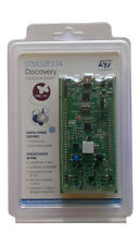 Stm32f3 DISCOVERY USB stm32f334 stm32 ARM Cortex-m4 Development Board