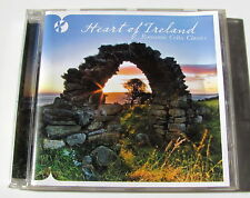 HEART OF IRELAND . ROMANTIC CELTIC CLASSICS . CD