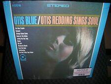 OTIS REDDING **Otis Blue: Otis Redding Sings Soul **NEW 180 GRAM RECORD LP VINYL