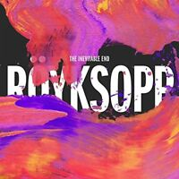 Royksopp - Inevitable End [CD]