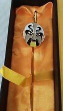 Japanese  Bookmark  in plush case