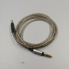 Replacement Headphones Upgrade Cable Cord for AKG k490 NC K545 Y45BT Y50 Y40