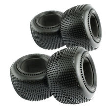 Hobao 11109, Hyper 10 TT Off-Road Truck Tires w/Foam (4): OFNA 21247