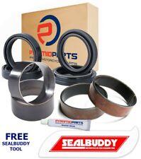 Fork Seals /& Sealbuddy Tool for Honda XL1000 V Varadero 99-09