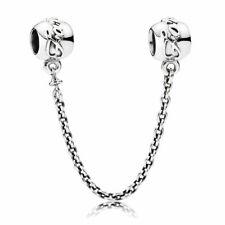 Pandora Family Ties Safety Chain 791788 - S925 ALE - Genuine